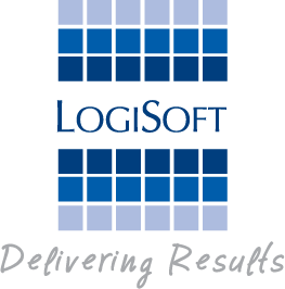 Logisoft logo Crvs